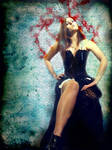 Witch by Zeiran