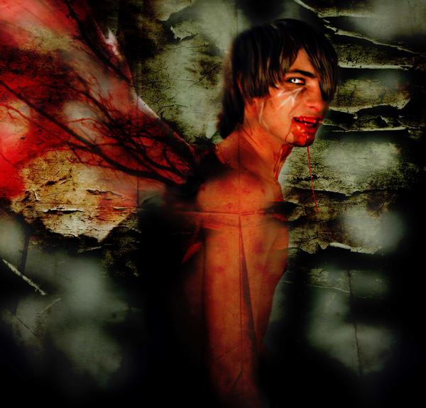 3 of 'blood angel' by Zeiran