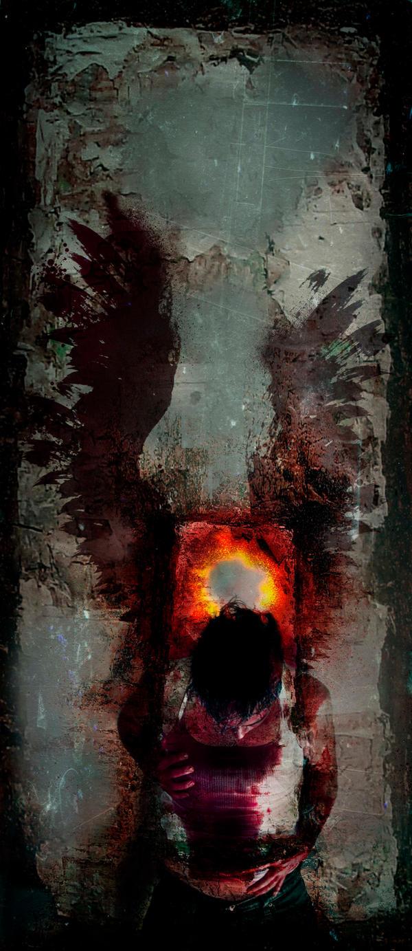 Murder Angel by Zeiran