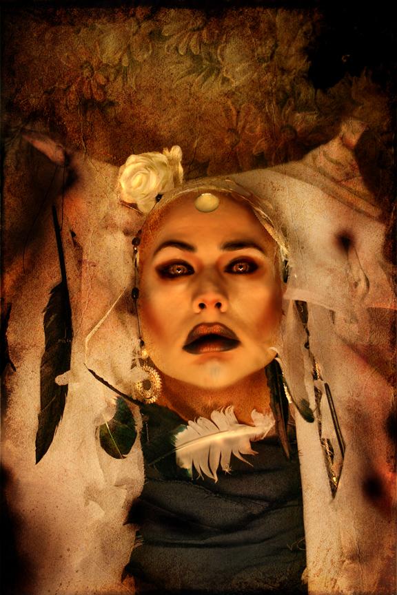 Mother Terror by Zeiran