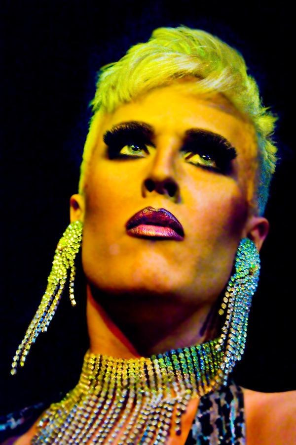 Raquel Blake by Zeiran
