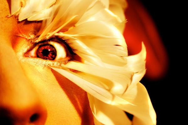 Angels Eye by Zeiran