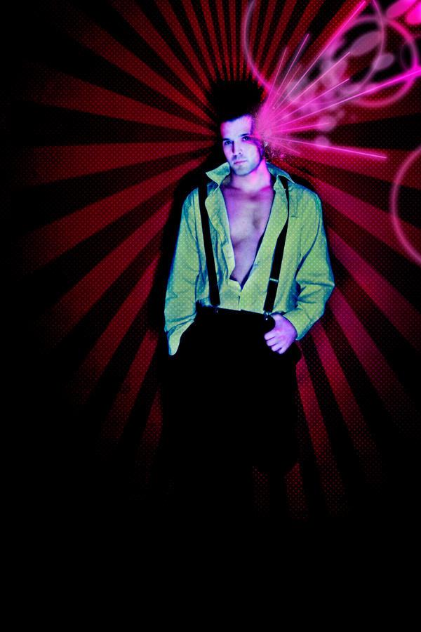 Neon Temptation by Zeiran