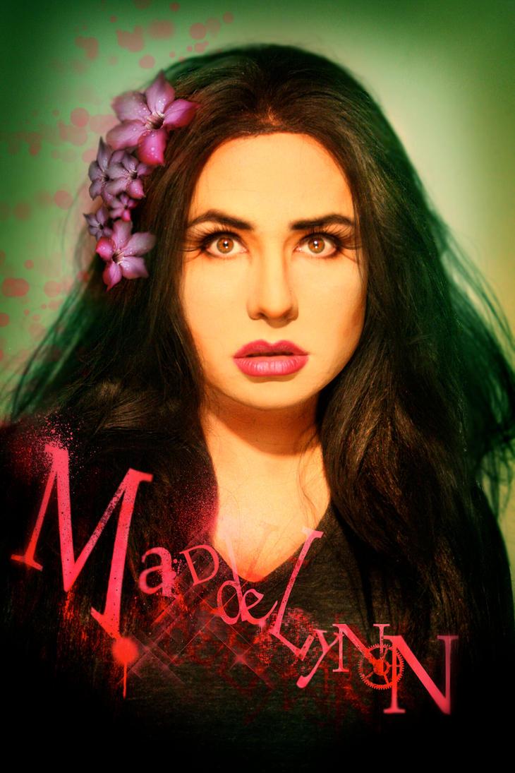Maddelynn Promo by Zeiran
