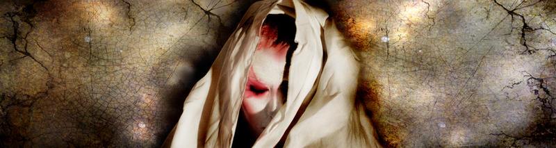 Sleeping Angel by Zeiran