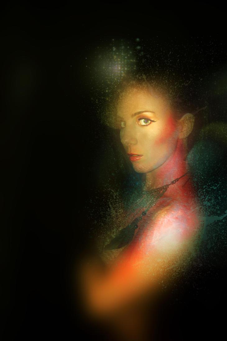 Hiding in Color by Zeiran