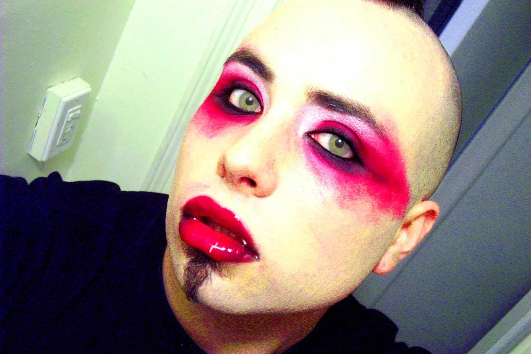 make up art. by Zeiran