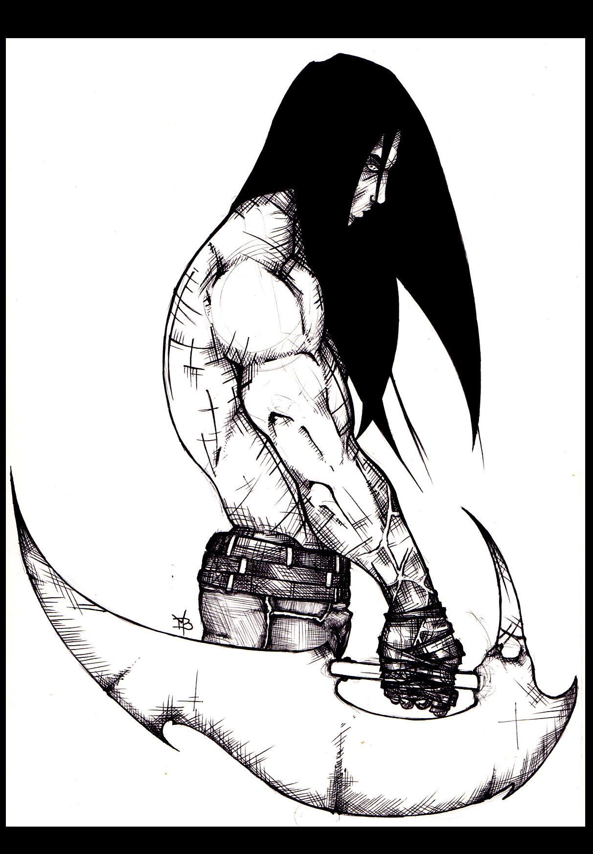 Gamon avatar of Kor by Zeiran