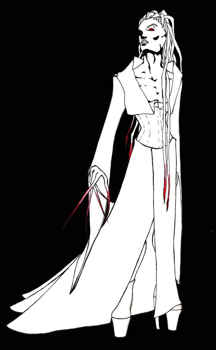 Costume... by Zeiran