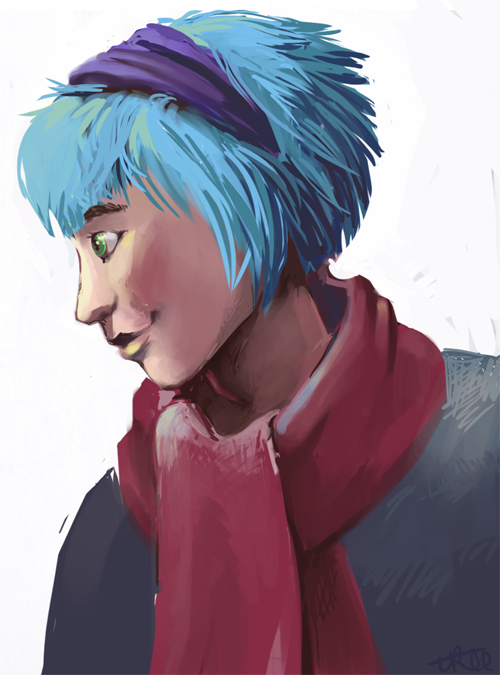 Brae by so-normal