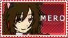 STAMP - Merome Rouge by Shinigami-Mero-Chan