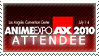STAMP: Anime Expo 2010 by Shinigami-Mero-Chan