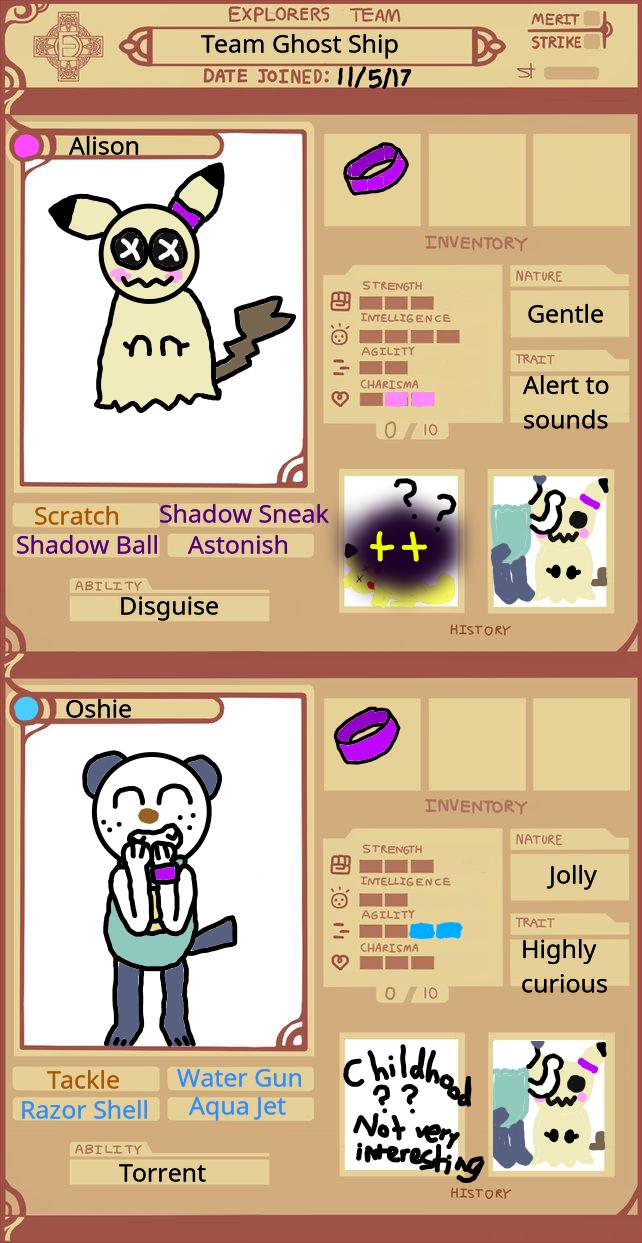 Team Ghost Ship (Drawn)