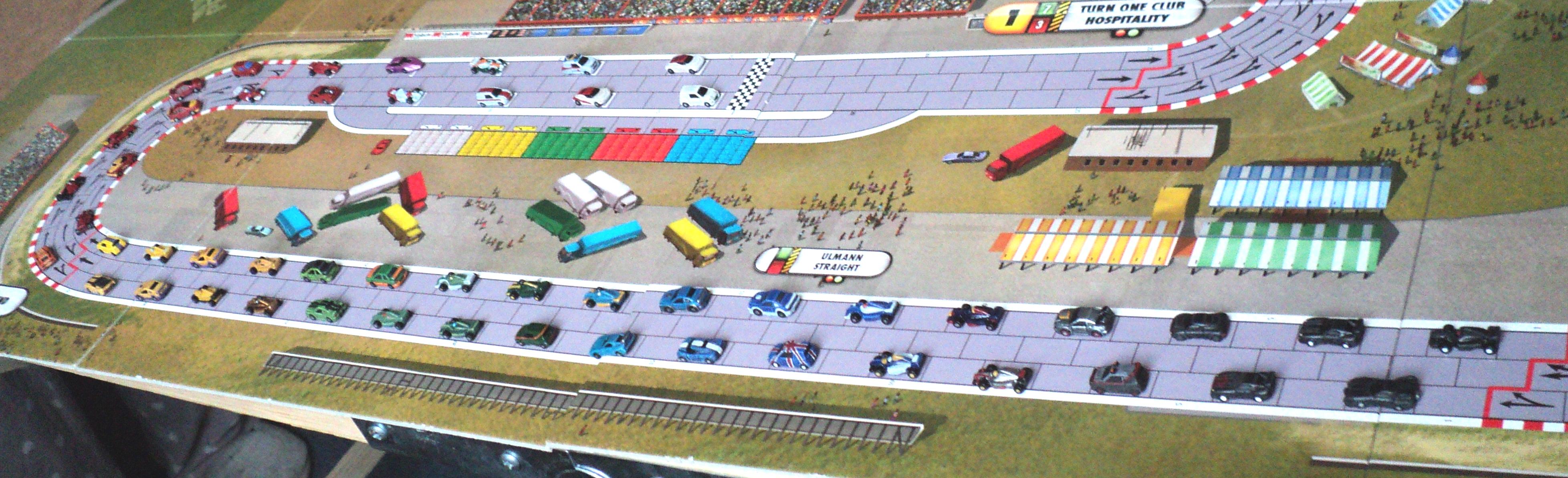 Cars  Board Games