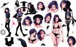 Instagram Raven 15K SPECIAL POST!