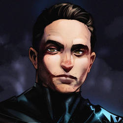 This is a fast sketch of Battinson.
