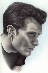 Jude Law by Rvaya