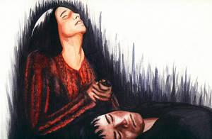 Romeo and Juliet by Rvaya