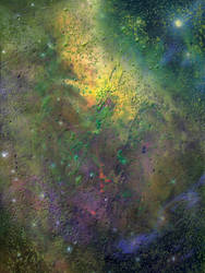 stock-texture-paint by ShirazFan