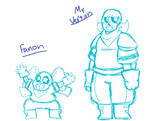 Different versions of Swap!Sans