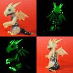 Big Bad Bone Dragon