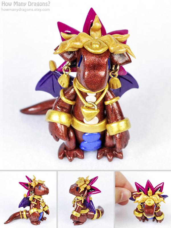 Yu-Gi-Oh: Pharaoh Atem
