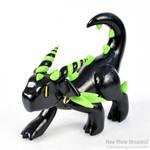 Toxic Stalker Dragon