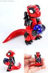 Deadpool Dragon v.2