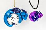 Ornament vs Necklace