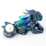 Deep Sea Pearl Diver Dragon