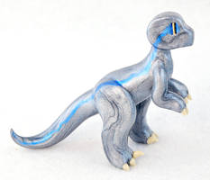 Jurassic World: Blue the Raptor
