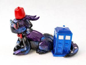 Dr. Who Dragon