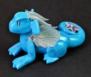 Turquoise Sea Dragon