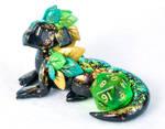 Black Leaf Dragon - Summer Leaf Remake