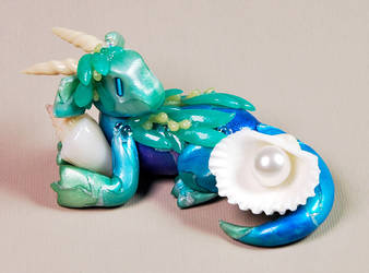 Kelpie Pearl Dragon