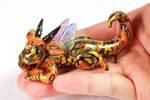 Mokumegane Fairy Dragon