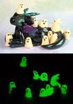 Ghost Hoarder Dragon