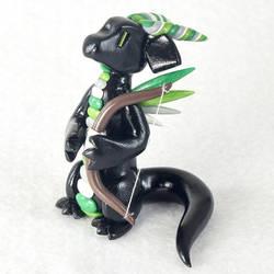 Bow and Aro Dragon
