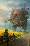 Iron Harvest 1920: