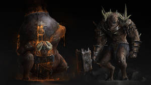 Monsters From Hell
