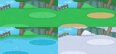Battle Backgrounds v.3 [FREE TO USE]