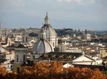 Sotto er cielo de Roma