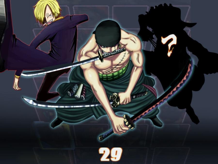 one piece fighters by yuma adn on deviantart. Black Bedroom Furniture Sets. Home Design Ideas