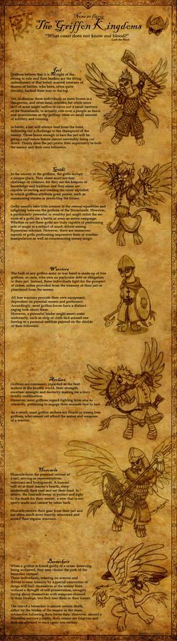 Equestria at War: Forces of Griffon Kingdoms