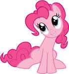 A Pinkie Vector