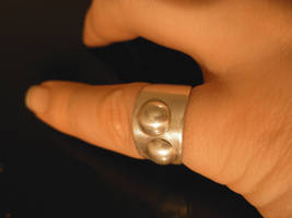 My First Ring by BeauW