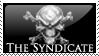The Syndicate Stamp by S3NOR1TA