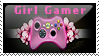Girl Gamer by S3NOR1TA