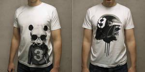Hidden Moves T-Shirts 2010