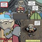 Robot Life 6: History of Robotics, Part 1 by topjimcomics